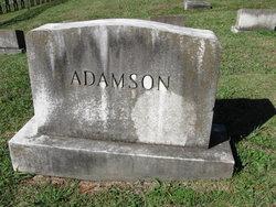 Octavia Blossom Adamson