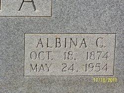 Albina C. <I>Conchin</I> Aita