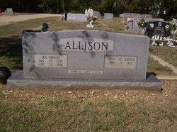 Ira Vernon Allison