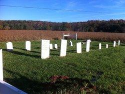 Tadpole Cemetery