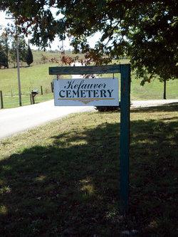 Kefauver Cemetery