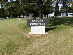 Sarona Cemetery