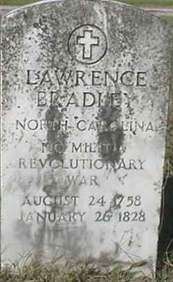 Lawrence Bradley
