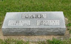 William Harvey Carr