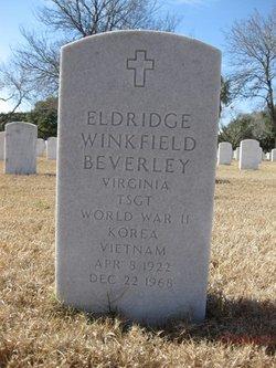 Eldridge Winkfield Beverley