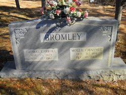 Mollie Chappell Bromley