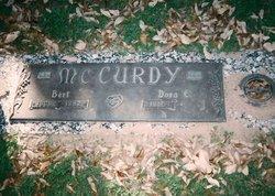 Bert McCurdy