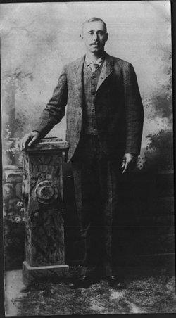 James Franklin Blalock