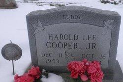 "Harold Lee ""Buddy"" Cooper, Jr"