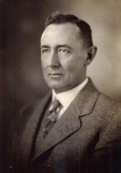 Eugene Campbell Barker