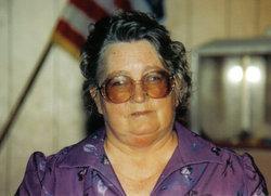 Betty Louise <I>Bennett</I> Reed