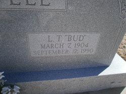 "Lawrence T. ""Bud"" Bagwell"