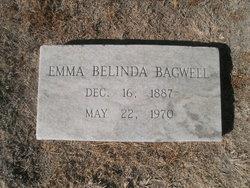 Emma Belinda Bagwell