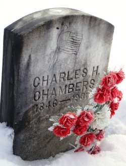 Charles H. Chambers