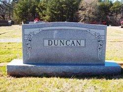 Mary Montel <I>Gladney</I> Duncan