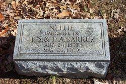 Nellie Parker