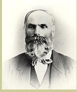 John Ephraim Lefurgey