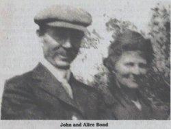 Alice Jean <I>Dicks</I> Colter