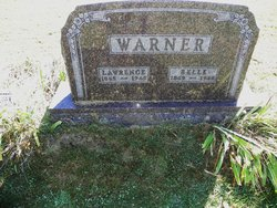 Lawrence Mark Warner