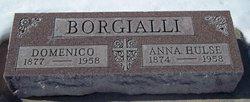 Domenico Borgialli