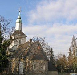 Friedhof Alt-Mariendorf I