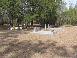 Coonrod Cemetery