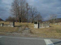 Riggs Crossroads Cemetery