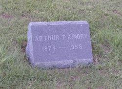 Arthur Tobias Kingry