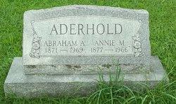 Abraham A. Aderhold