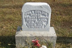 Eula Goldie Brown