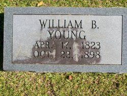 William Birdsong Young