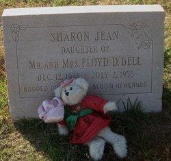 Sharon Jean Bell