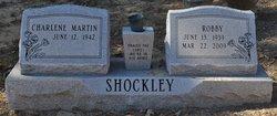 Robby Shockley