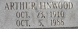 Arthur Linwood Lucy