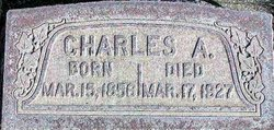 Charles Alonzo Epperson