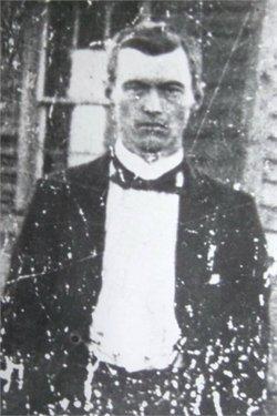 James Madison Johnson