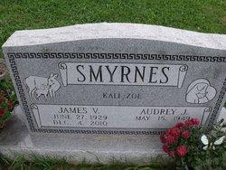 James V. Smyrnes