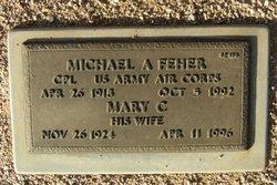 Michael A Feher
