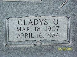 Gladys O. Alessio