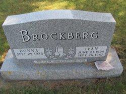 Ivan Veryl Brockberg