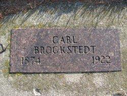 Carl Brockstedt