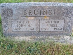 John H Bruins