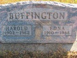 Edna Buffington