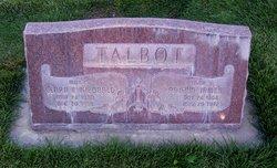 Arthur James Talbot