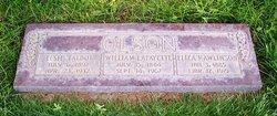 William Lafayette Olson