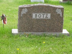 Neil J Botz