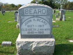 "Elizabeth Jane ""Gentilla"" <I>Weaver</I> Beard"