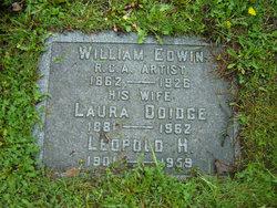 William Edwin Atkinson