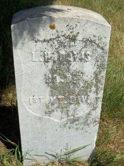 Luther A. Davis
