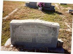 Margaret E. <I>Bounds</I> Nicholas